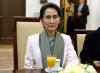 Aung San Suu Kyi, due lezioni sul crollo di un mito