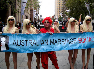 Referendum sul matrimonio in Australia