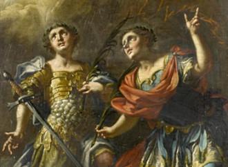 Il cavaliere cristiano: monaco e guerriero