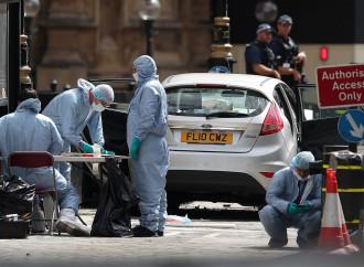 Attentati a Londra, una spada di Damocle