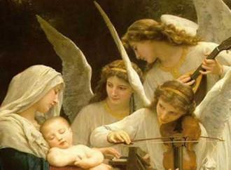 Ave Maria, anche la musica la riconosce Beata