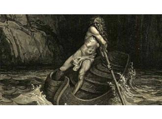 Virgilio, Enea e il Tartaro