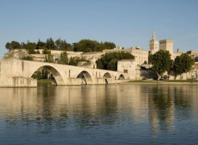 Avignone, Palazzo dei Papi
