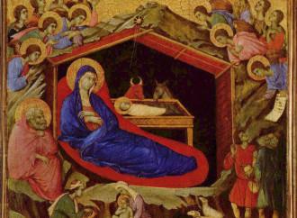 La candela dei pastori: gioia per la chiamata alla salvezza