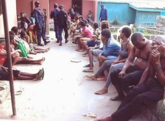 Nigeria, le fabbriche dei bambini indesiderati