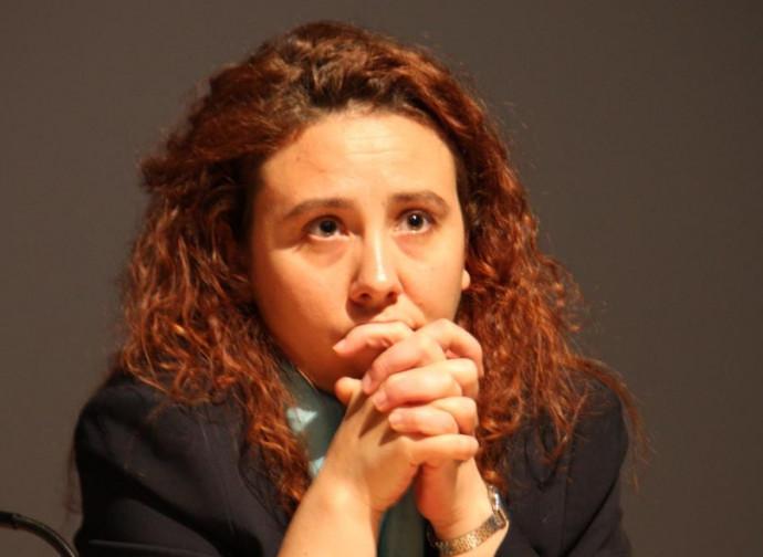 Cinzia Baccaglini