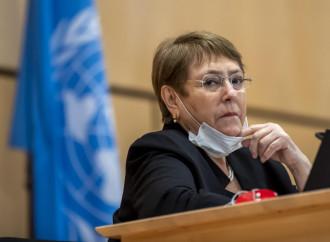 Livella, compasso, reset: il mondo secondo Bachelet