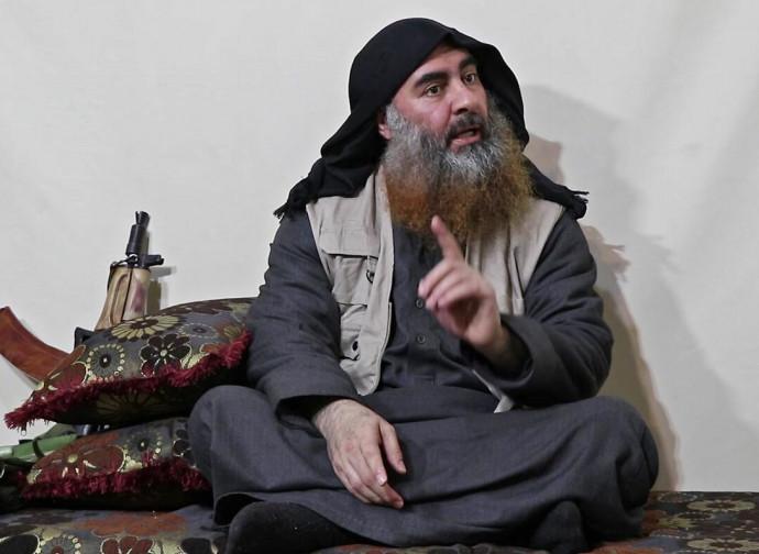 A Baghdadi