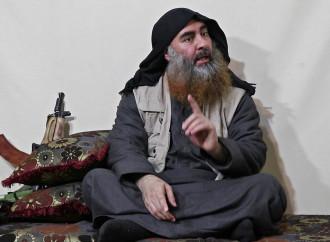 Il ritorno di Al Baghdadi, il califfo decadente