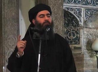 Si rivede al-Baghdadi, vero o falso? Però dà morale