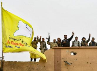 Isis, ultimo atto. Ma la Siria è ancora una polveriera