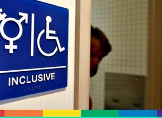 Abusi nei bagni unisex e il trans nel carcere femminile