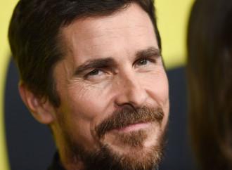 Christian Bale ringrazia Satana e tutti ridono