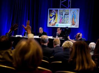 Ordini vaticani ai vescovi Usa: un precedente grave
