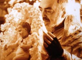 Padre Pio ci porta dentro al mistero di Gesù Bambino