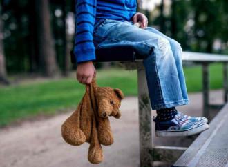 Boystown, 400.000 pedofili e la fine di una civiltà