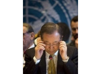Siria, la pace si allontana di nuovo