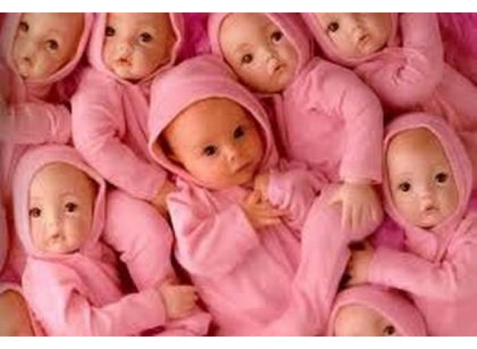 Bambini oggetto