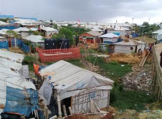 Nel campo profughi di Cox's Bazar che ospita un milione di Rohingya dilagano droga e criminalità