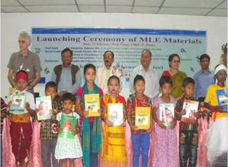 Aloghar Project, per dare un'istruzione anche ai bambini più poveri