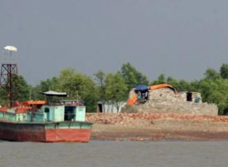 Da aprile inizia il trasferimento su un'isola dei Rohingya rifugiati in Bangladesh