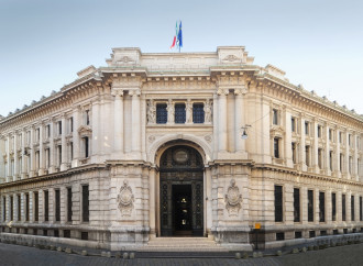 Le mani del governo su Bankitalia.