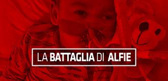 LA BATTAGLIA ALFIE