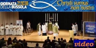 Christi sumus, non nostri dossier