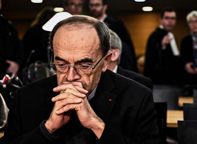 Monsignor Philippe Barbarin