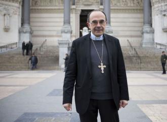 Barbarin, il cardinale innocente farà il cappellano