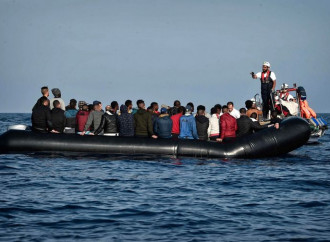 Quell'umanitarismo un po' vomitevole