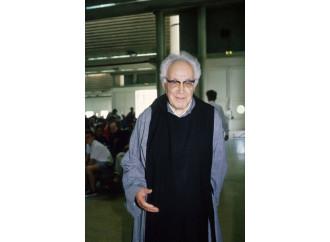 Don Divo Barsotti, il disagio per i nuovi teologi