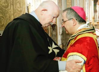 """Ordine di Malta, Becciu stoppa il """"golpe"""" tedesco"""