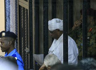 Bashir, un genocida processato per corruzione
