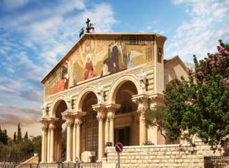 Barluzzi, architetto mistico. Il Gaudí della Terra Santa