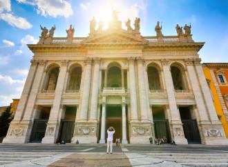 Maestosa e austera: i segreti di san Giovanni in Laterano