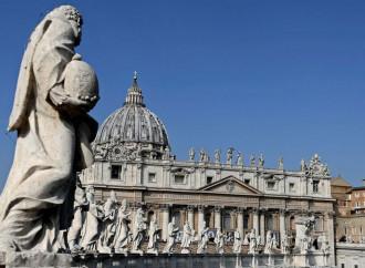 """""""Operazione Sodoma"""", l'assalto gay alla Chiesa"""