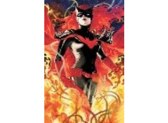 Batwoman, il matrimonio lesbo non s'ha da fare