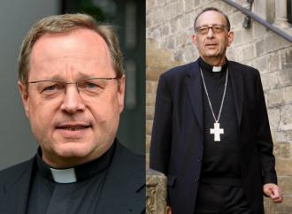 I vescovi tedeschi e spagnoli votano la linea progressista