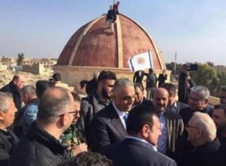 La Chiesa caldea è contraria a fare della Piana di Ninive un'area autonoma protetta per i cristiani