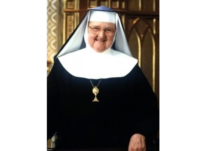 Madre Angelica, fondatrice del network televisivo Ewtn