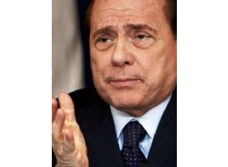 Berlusconi vola da Putin e lascia la scena a Renzi