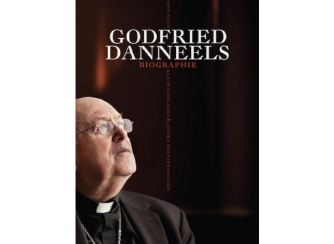 Il libro della biografia del cardinale belga Godfried Danneels,
