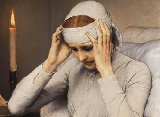 La beata che svelò di più su Andrea, Gesù e molto altro