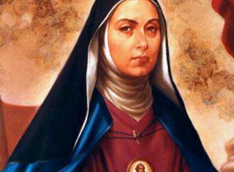 Maria Celeste Crostarosa, la Colomba del Redentore