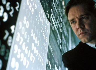 Beautiful Mind: l'amore non si dimostra col metodo scientifico