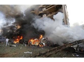 Bombe in Libano, la guerra si allarga