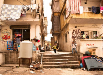 Il Libano rimpatria i rifugiati siriani