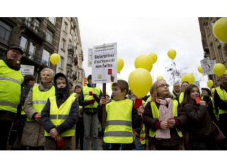 Belgio scristianizzato, le responsabilità dei vescovi