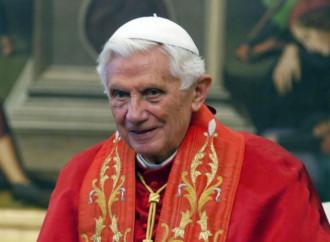 Da Ratzinger a Benedetto XVI, il racconto di una vita